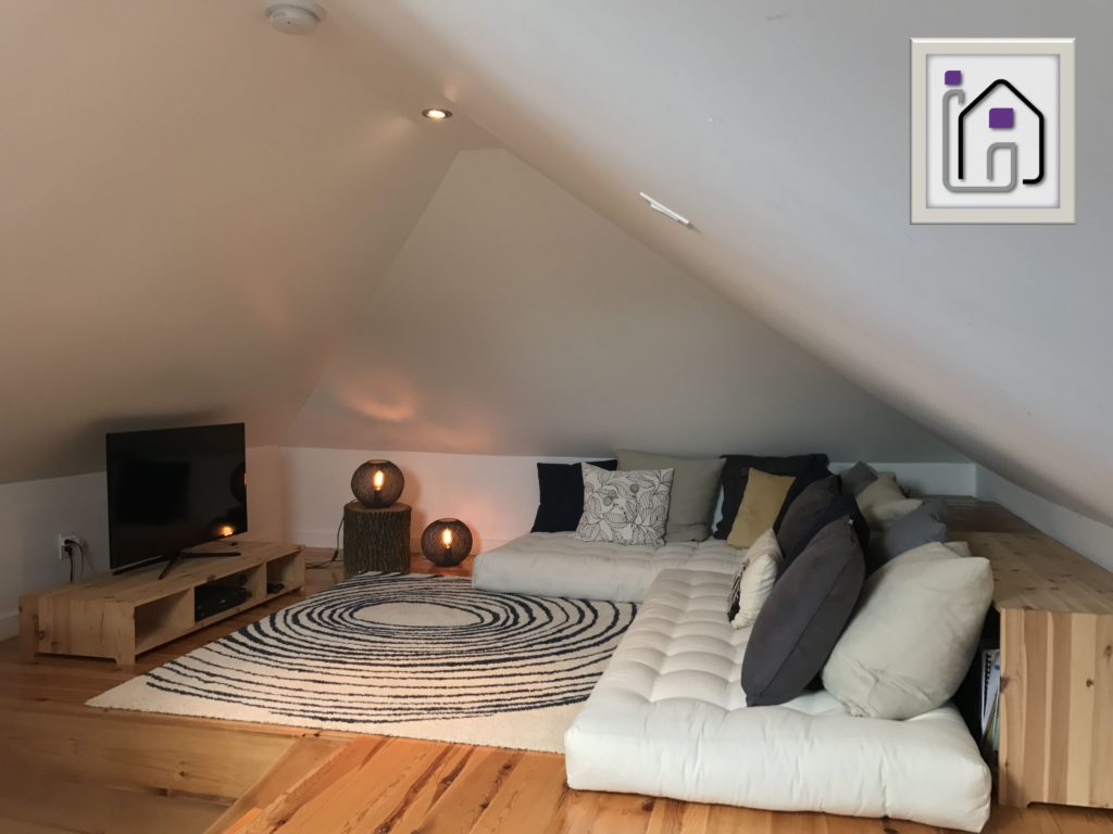 isaBelle ambiance (relooking loft)